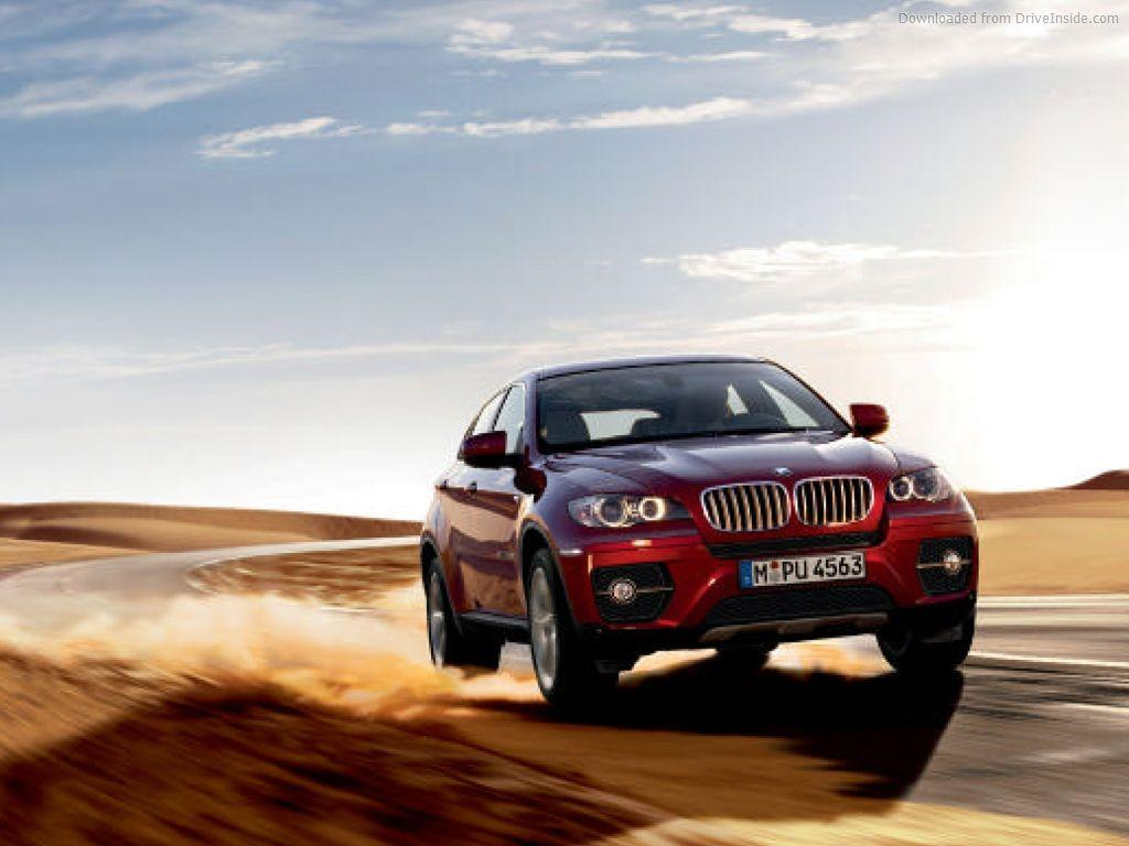 Bmw X6 Red Wallpapers Wallpaper Cave