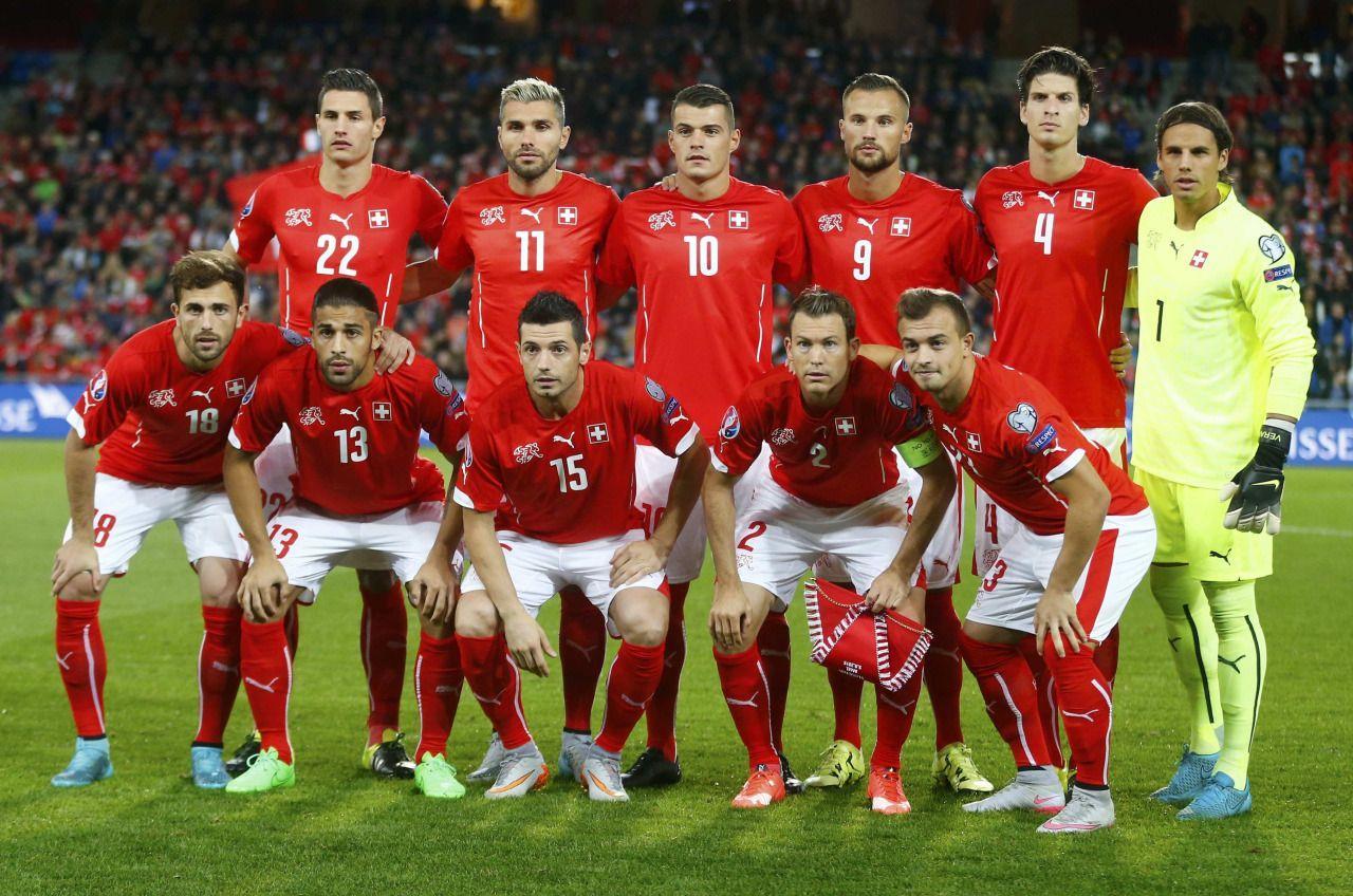 Switzerland National Football Team Teams Background 3