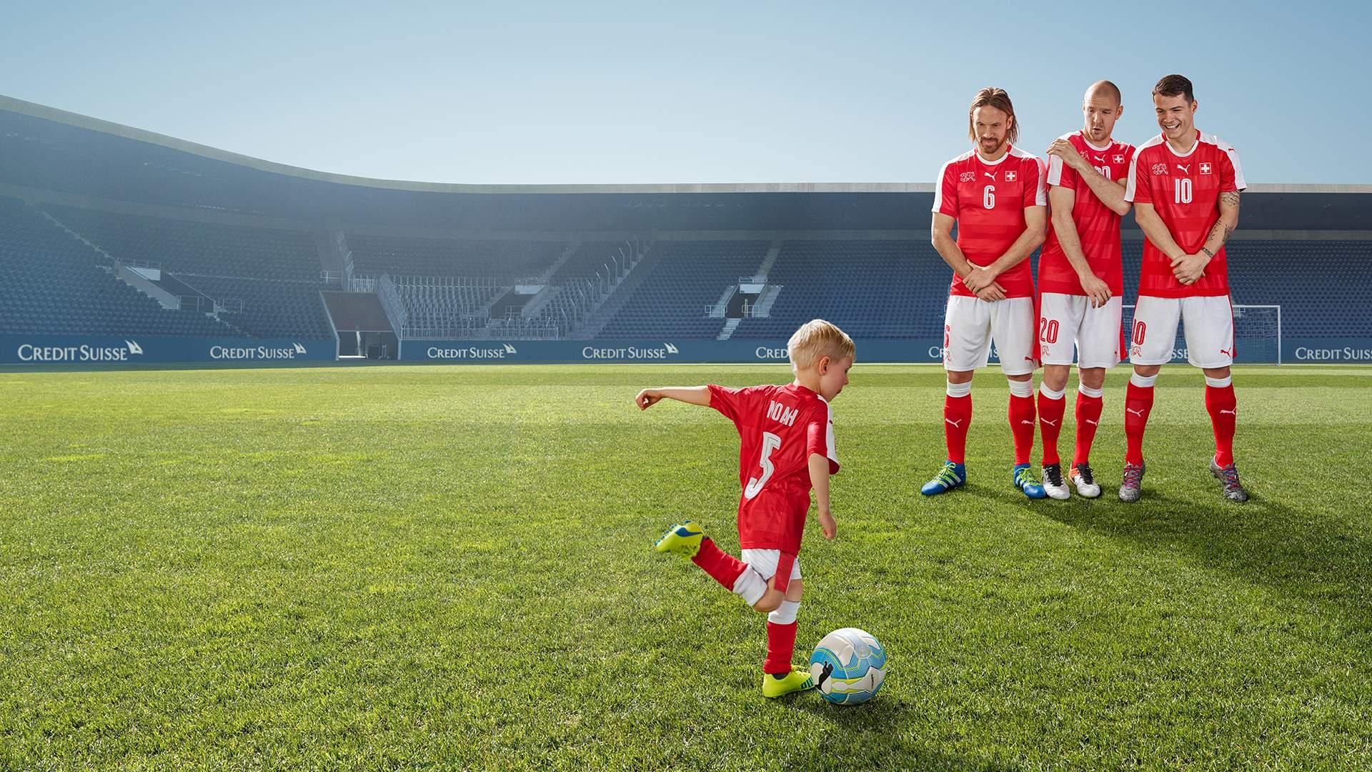 Switzerland National Football Background 7