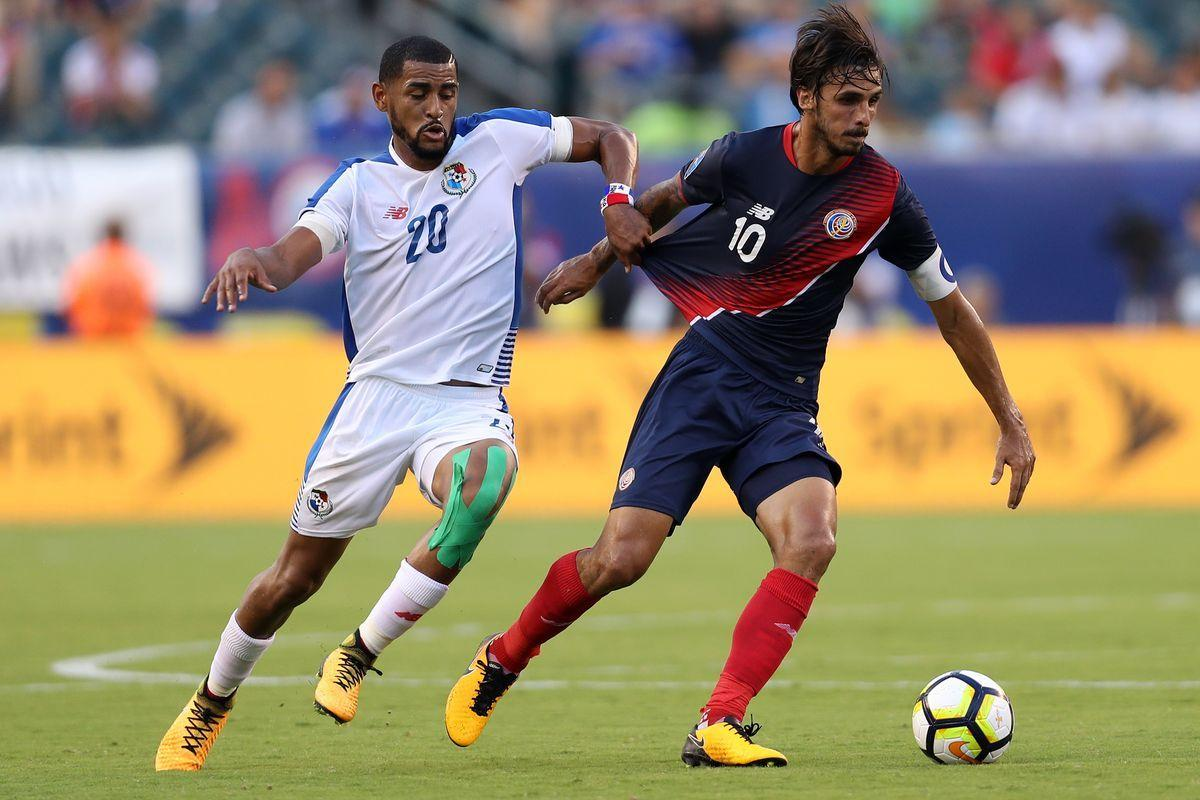 Costa Rica National Football Team Background 8
