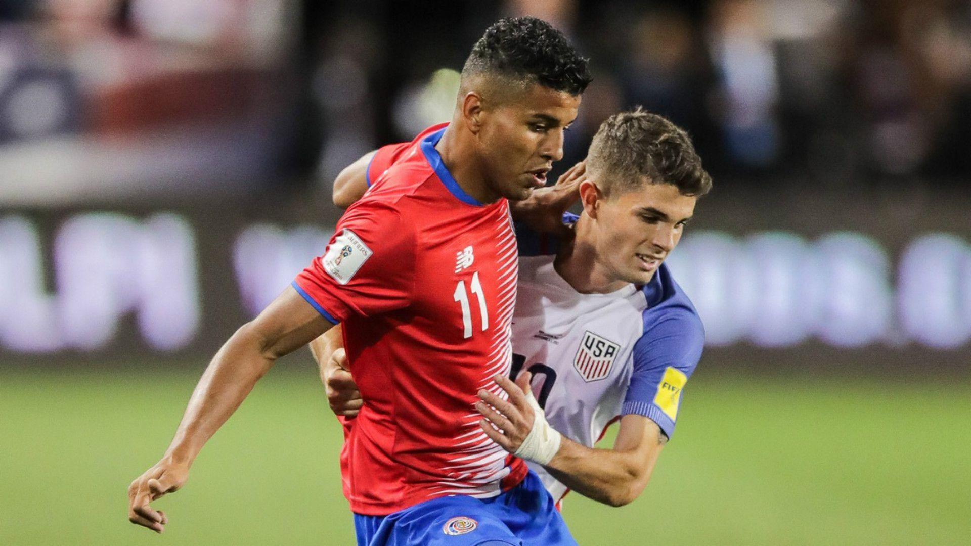 United States World Cup qualifying: Cameron's surprising stinker