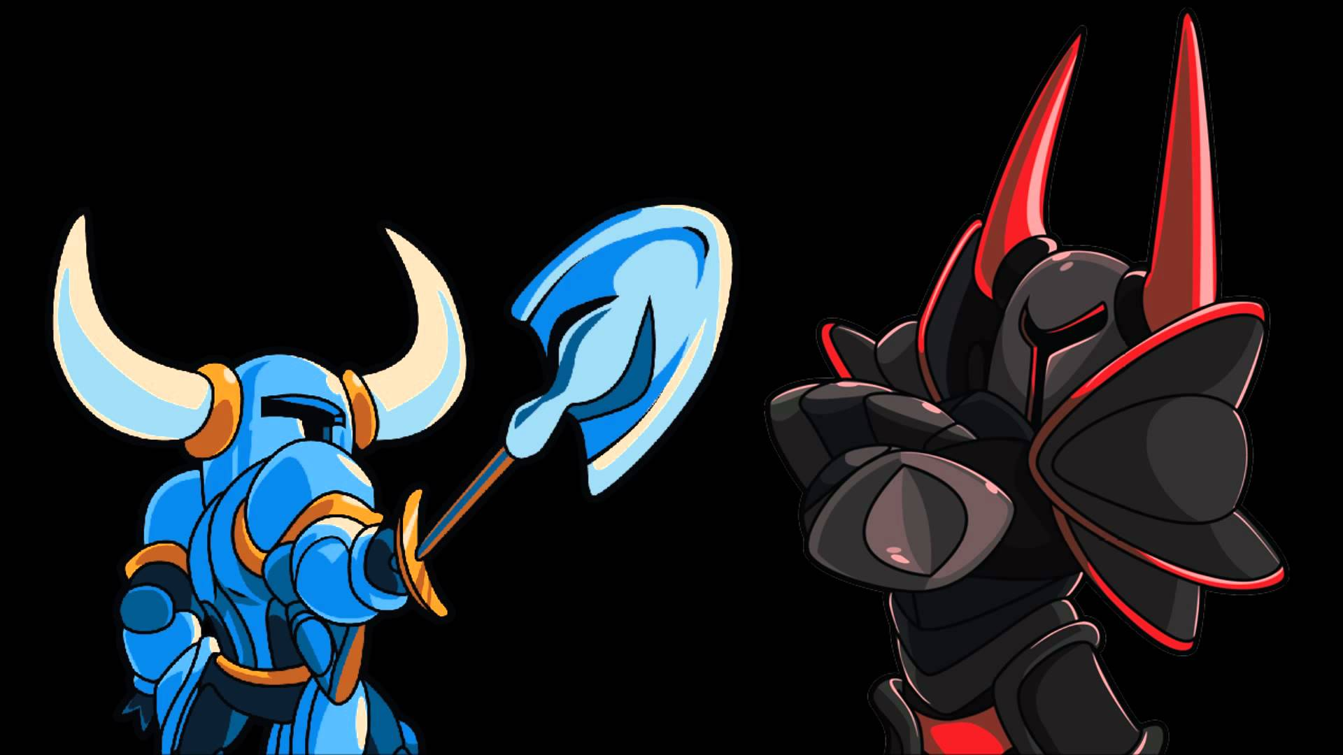 Shovel Knight Wallpapers Wallpaper Cave