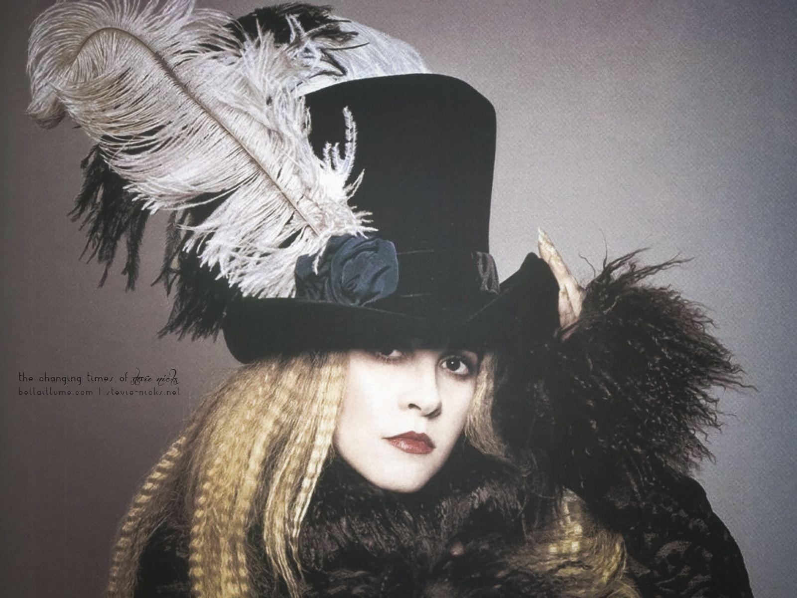 stevie nicks: the site. wallpapers