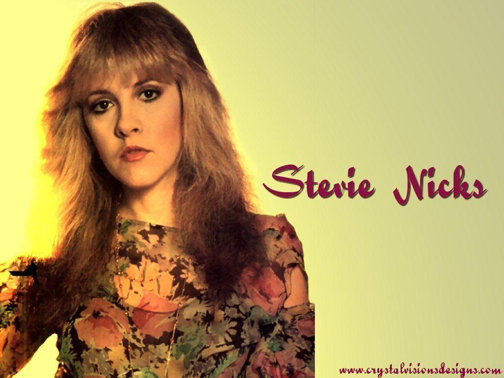 Stevie Nicks and the Gospel – Stepping Stones