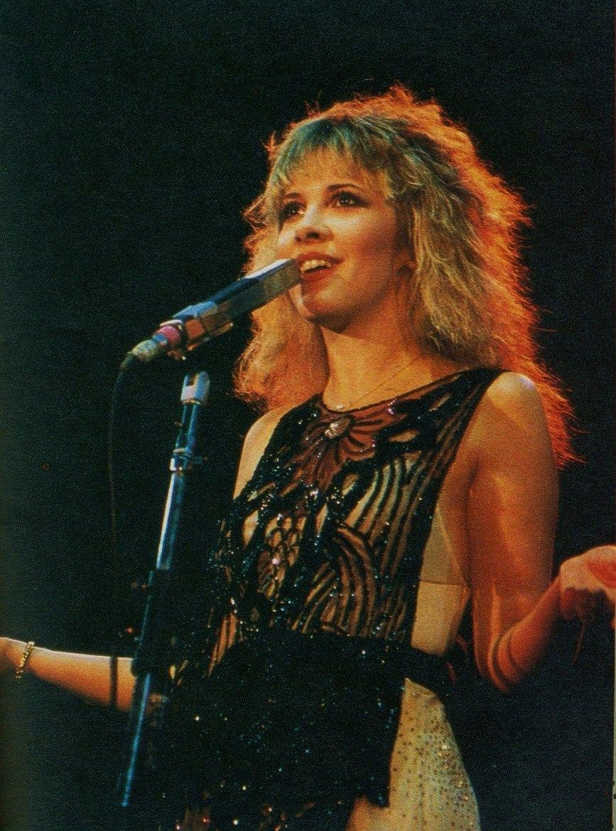 Stevie Nicks HD Wallpapers