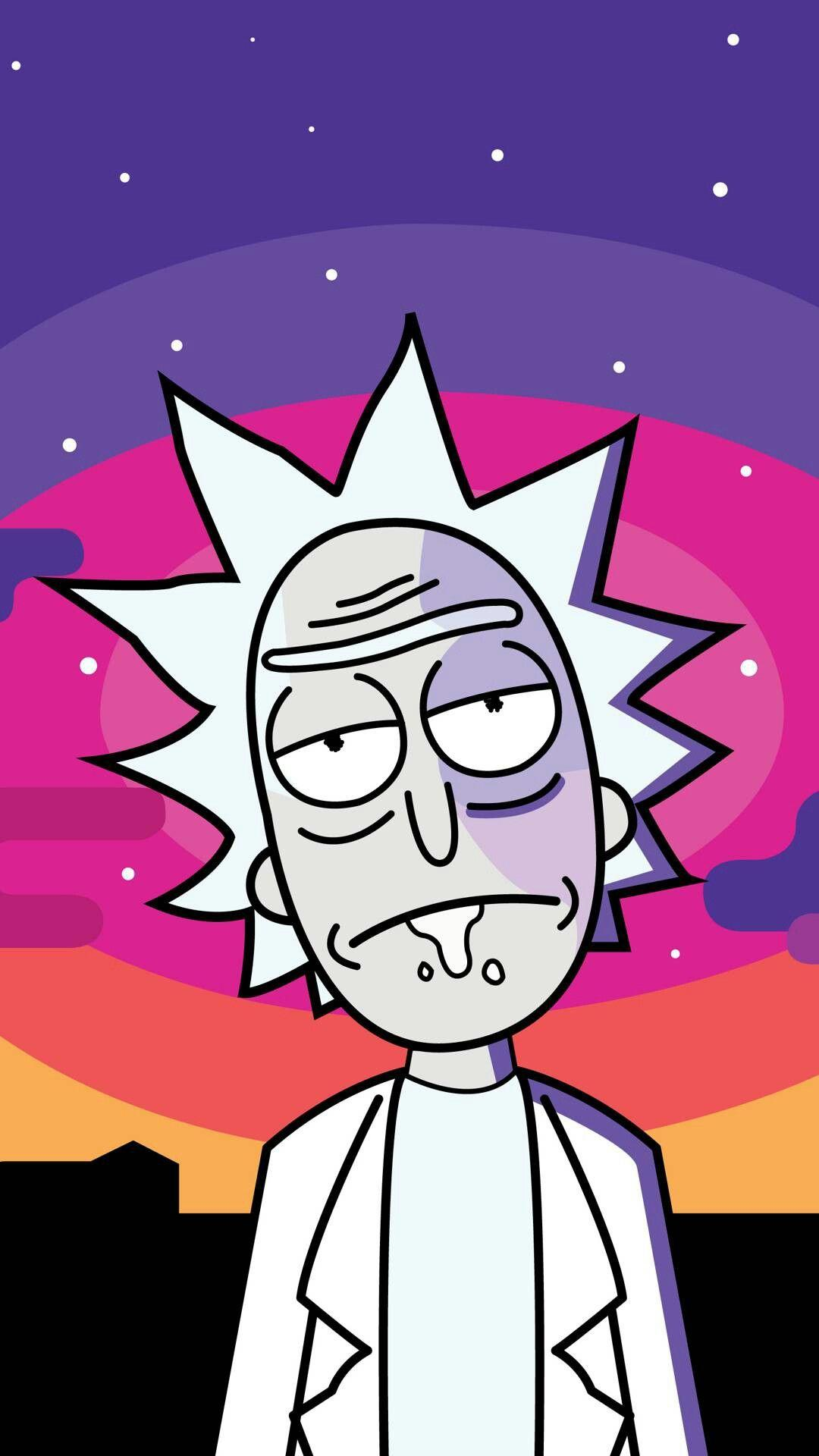 Rick And Morty Supreme Wallpapers - Wallpaper Cave