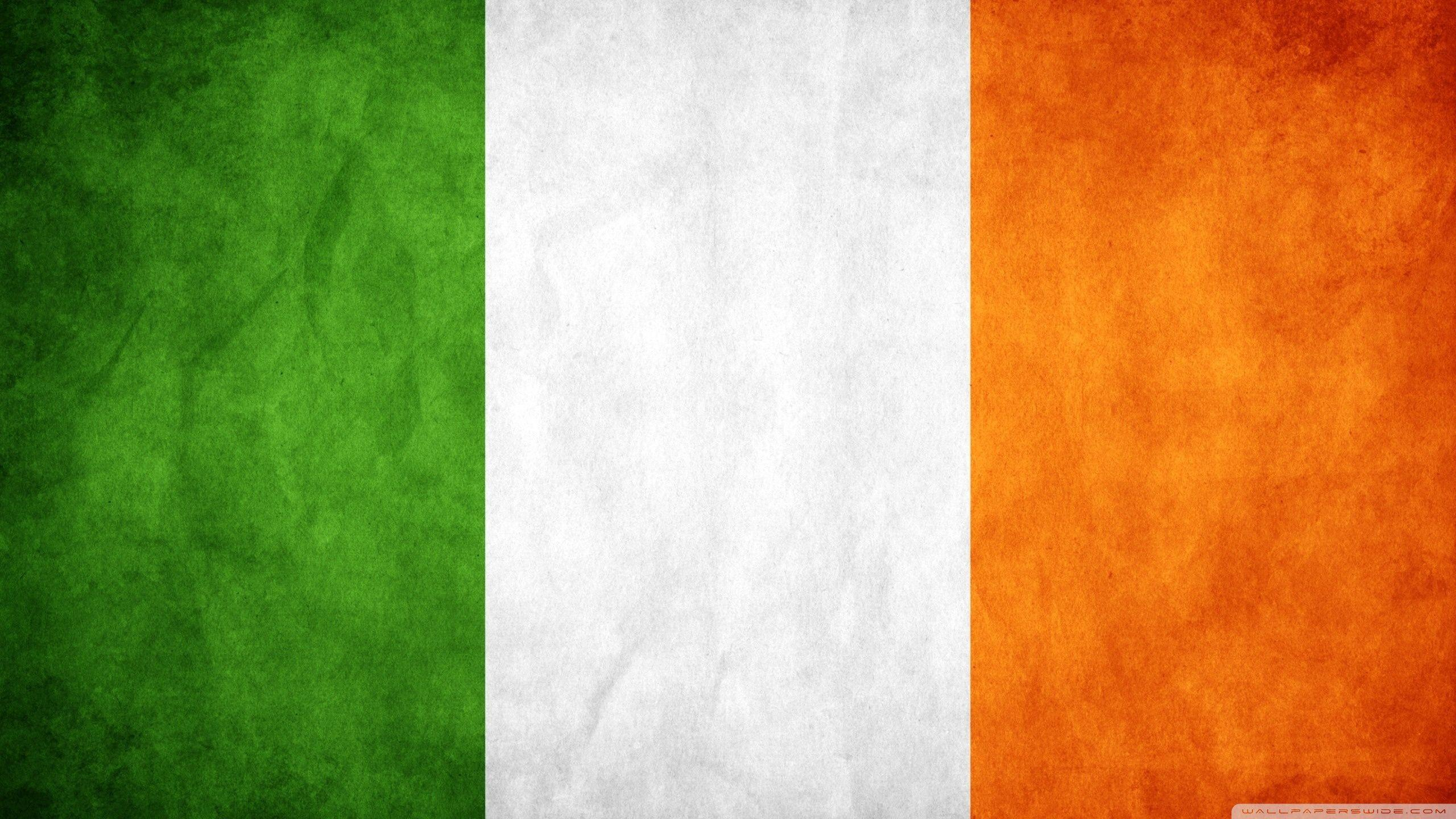 Irish Flag Wallpapers - Wallpaper Cave