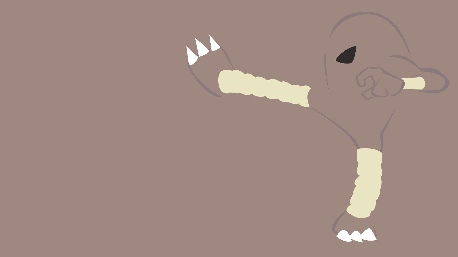 5 Hitmonlee (Pokémon) HD Wallpapers | Background Images ...