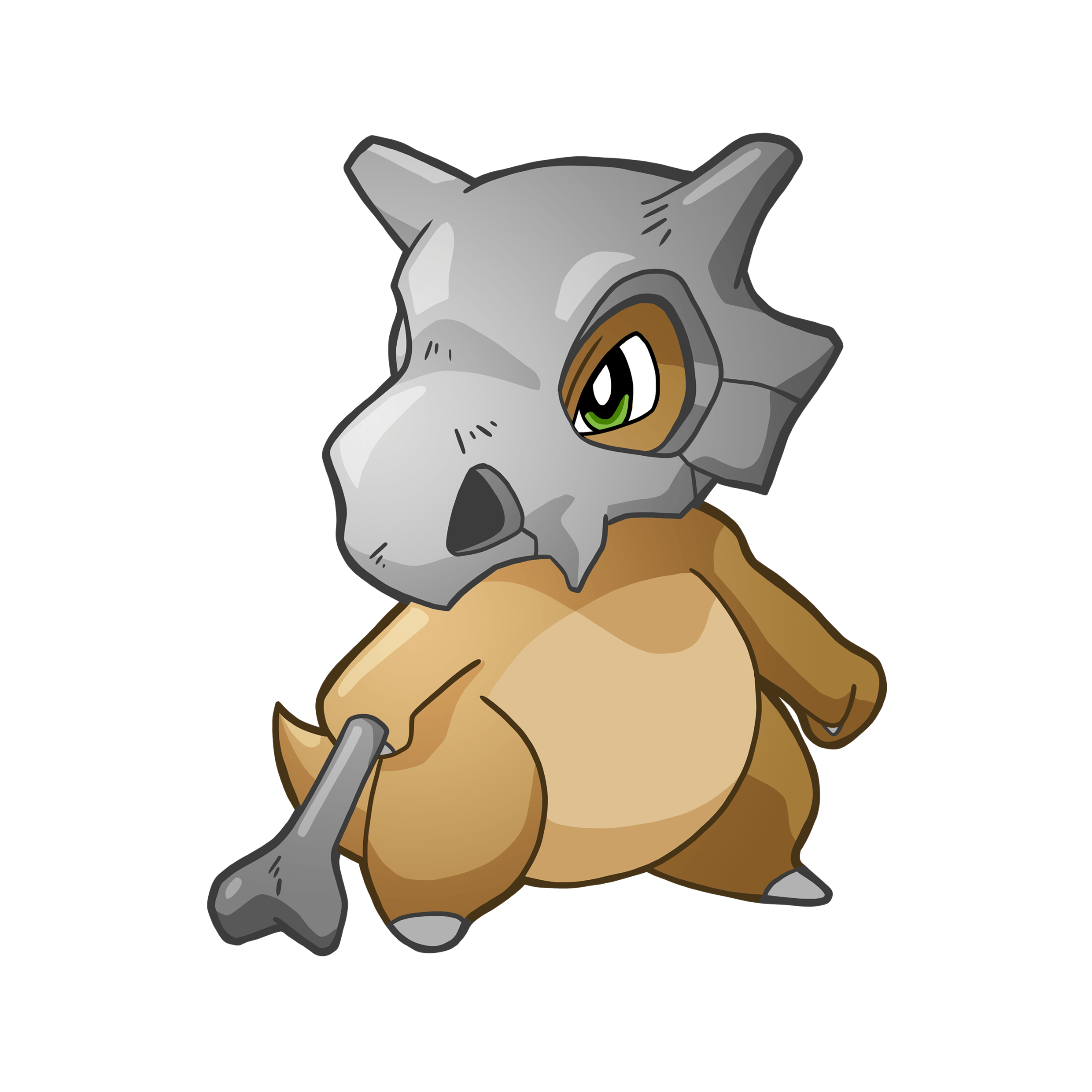 Cubone Hd Wallpapers Wallpaper Cave