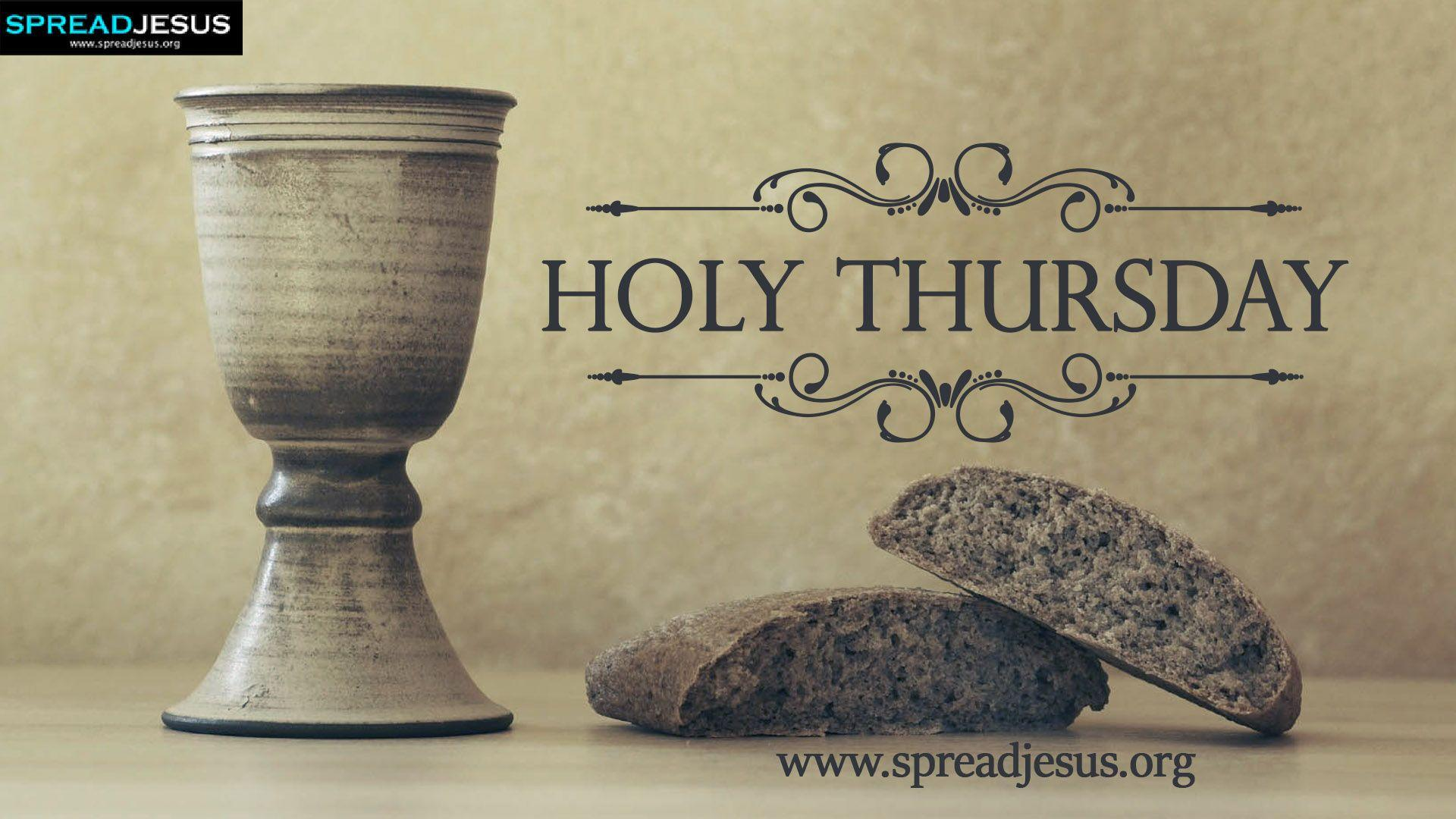 Holy Thursday HD Wallpapers Free Download Holy Thursday HD Wallpapers