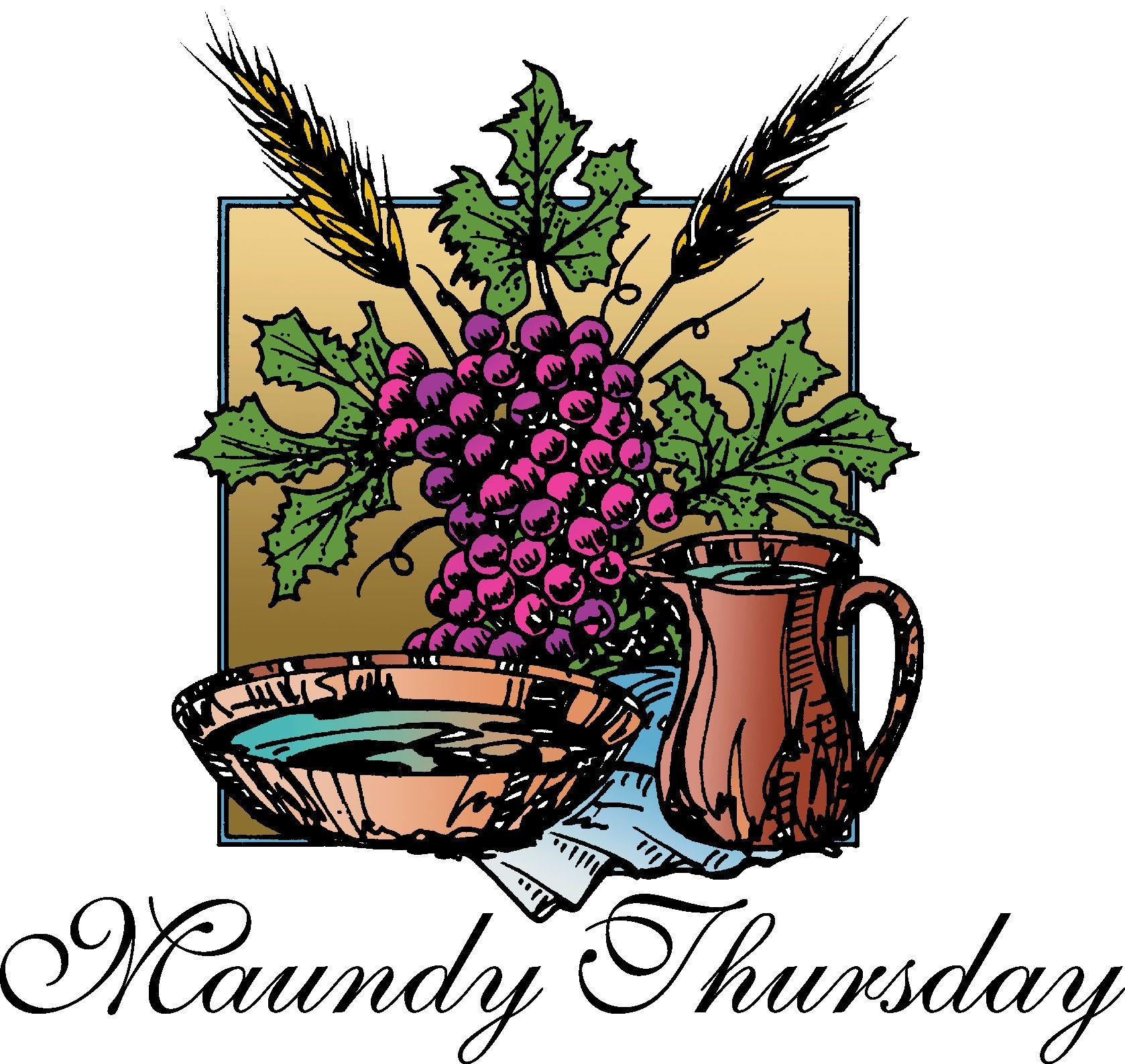 Images For > Maundy Thursday Images | The Church Calendar Year ...