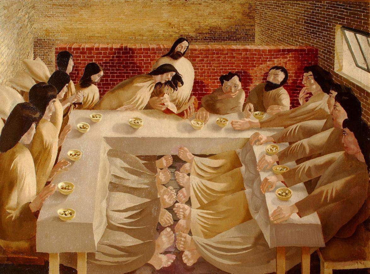 Maundy Thursday Backgrounds | Maundy Thursday Backgrounds and ...