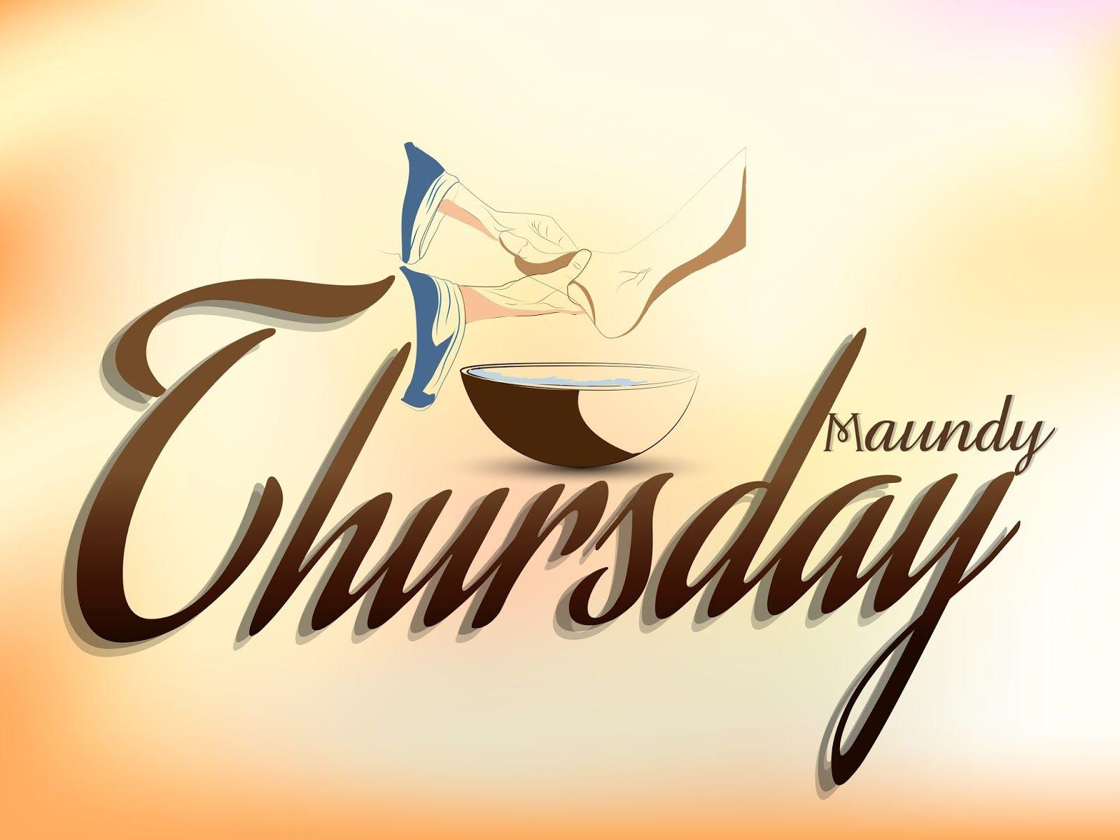 Latest 2018 ! Maundy Thursday Images Wishes Quotes Pictures ...