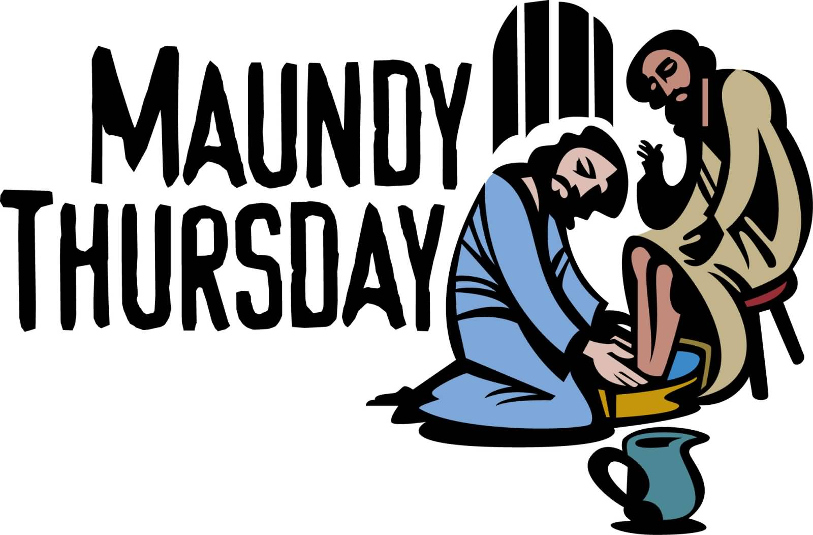 Maundy Thursday Clipart Many Interesting Cliparts