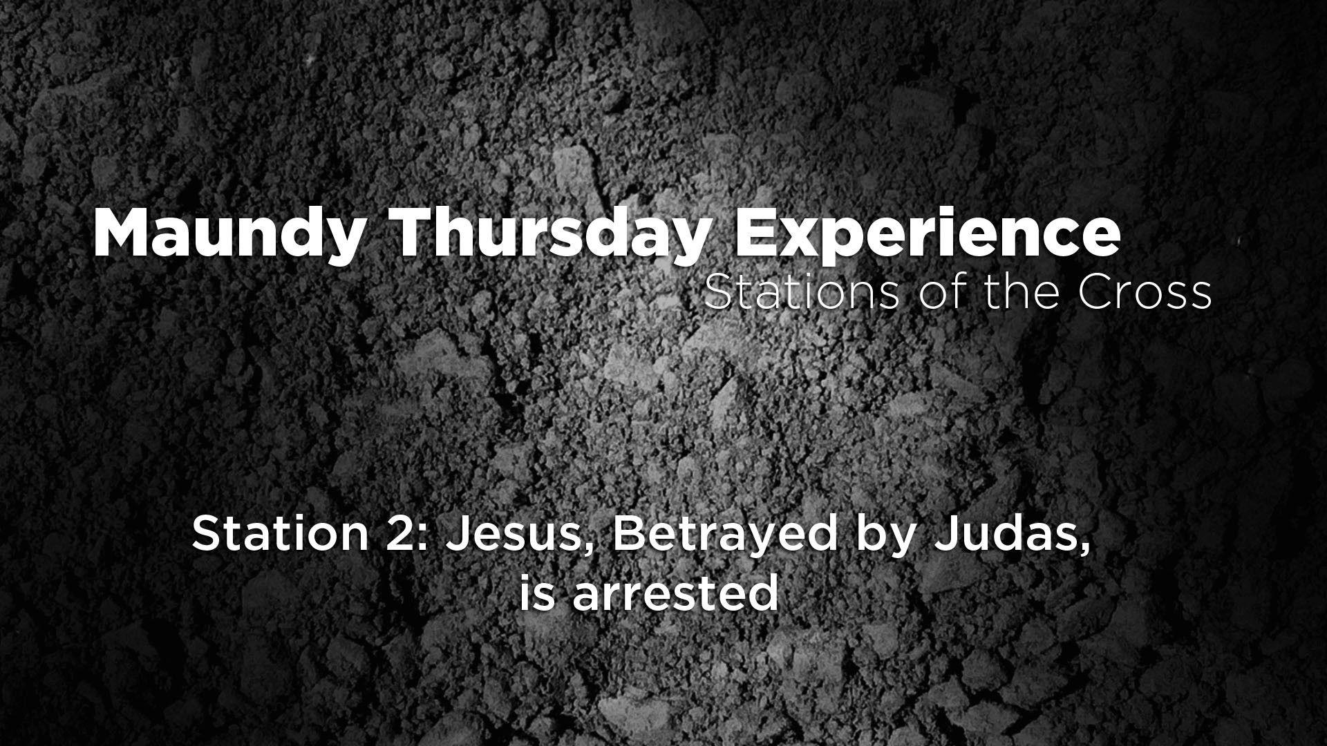 GracePoint Coppell: Maundy Thursday Study