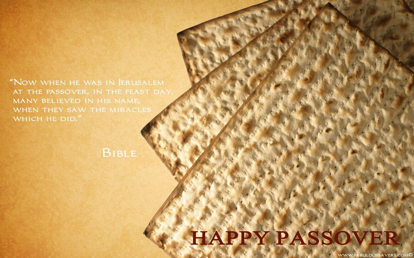 Passover Wallpapers HD Download