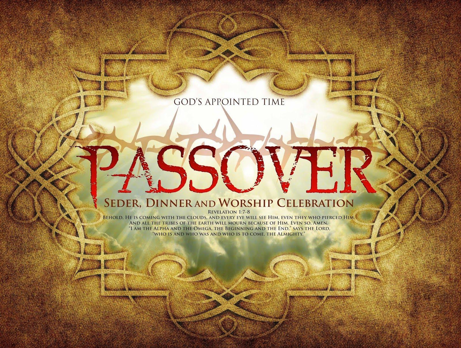 Top & Best*} Happy Passover 2017 Images Wallpapers Wishes Message ...