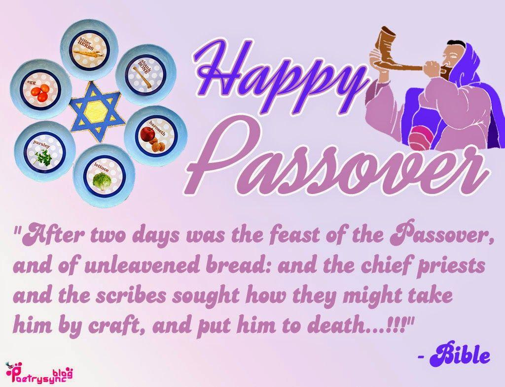 passover wishes quotes - Fieldstation.co