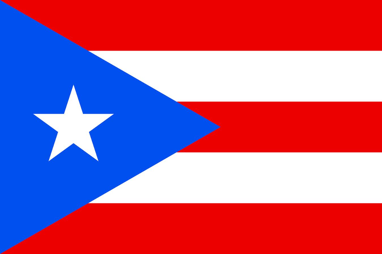 Google Puerto Rico Flag Wallpaper Play Simple White Classic Blue