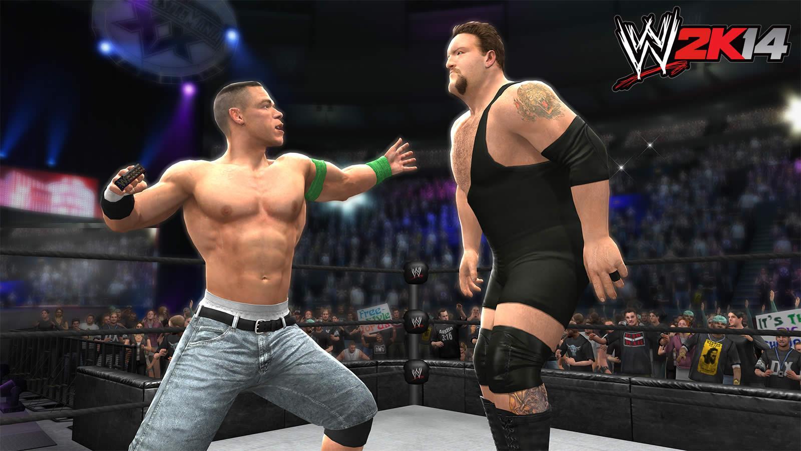 John cena vs rock 2013 full match free download
