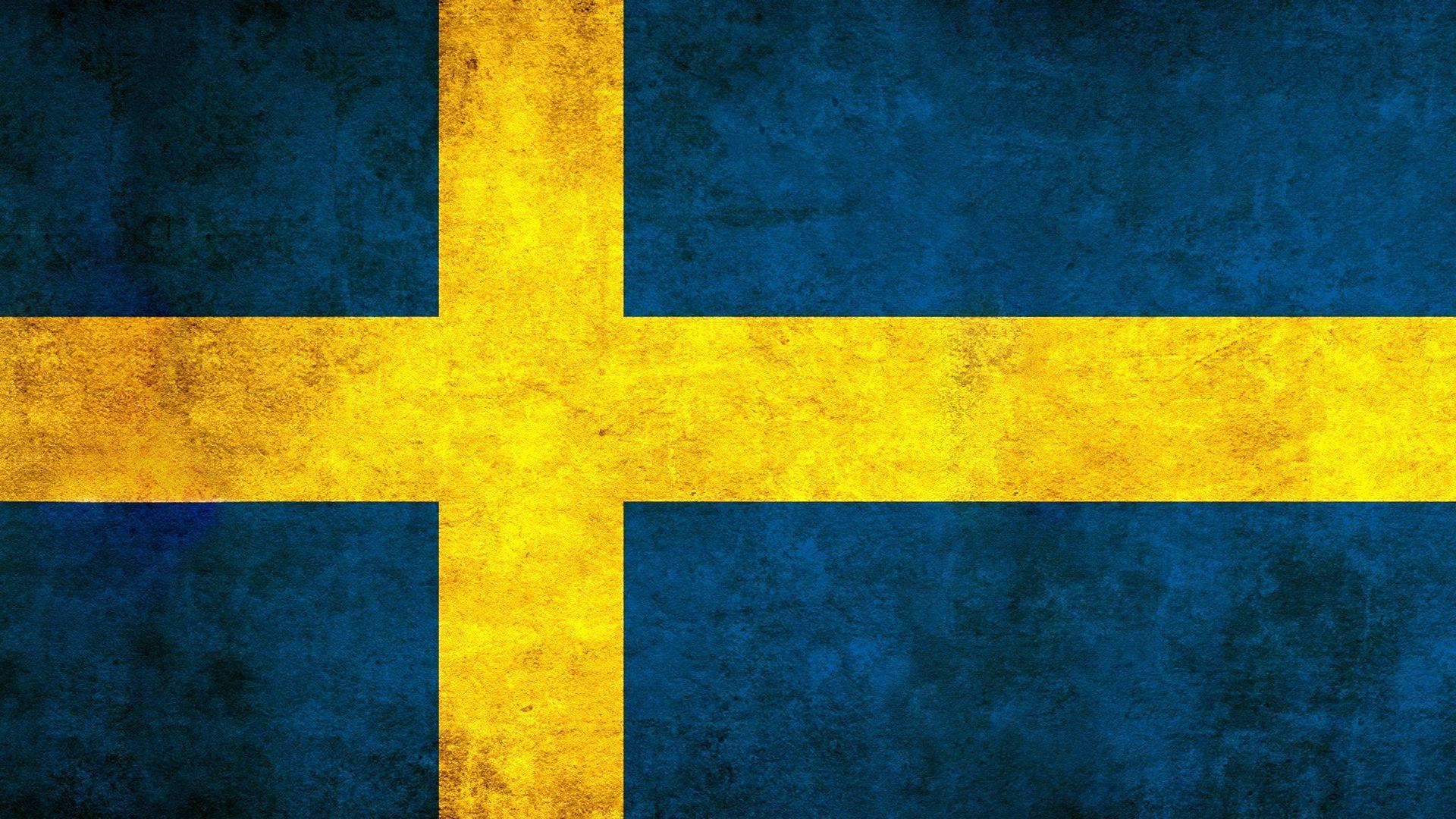 Sweden National Football Team Zoom Background 5