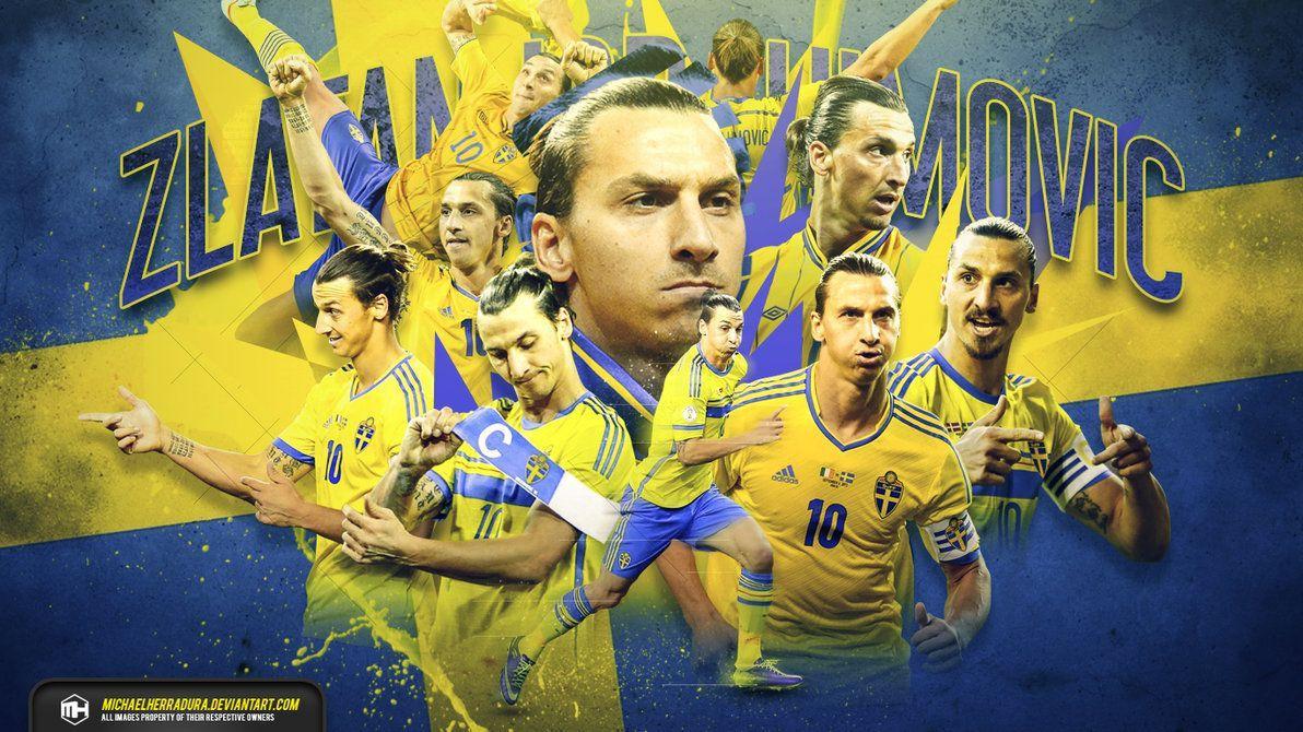 Sweden National Football team Background 7