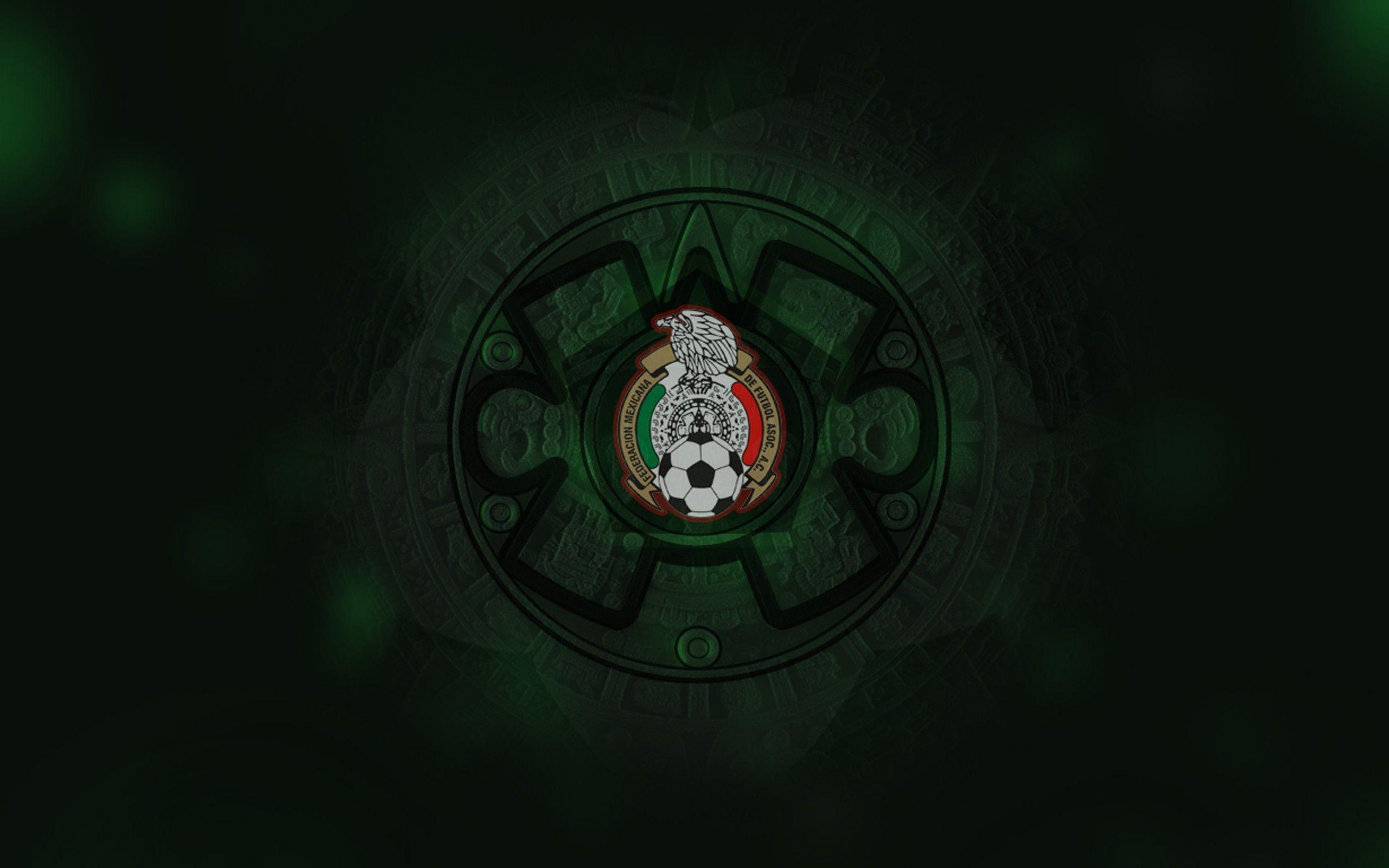 Mexico National Football Team Background 7