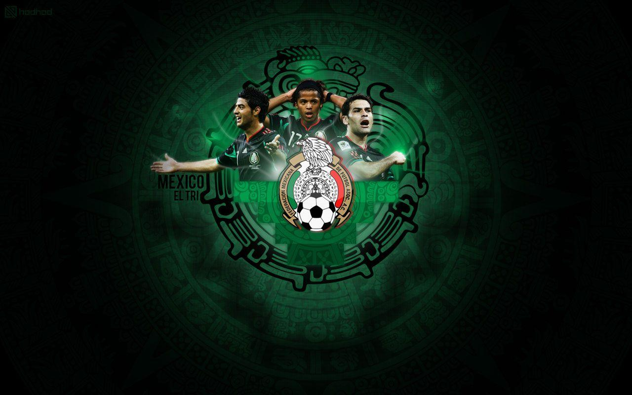 Mexico National Football Team Background 8