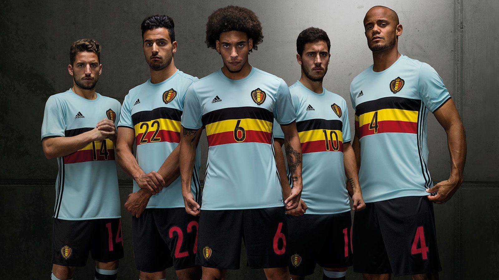 Belgium National Football Team Teams Background 4