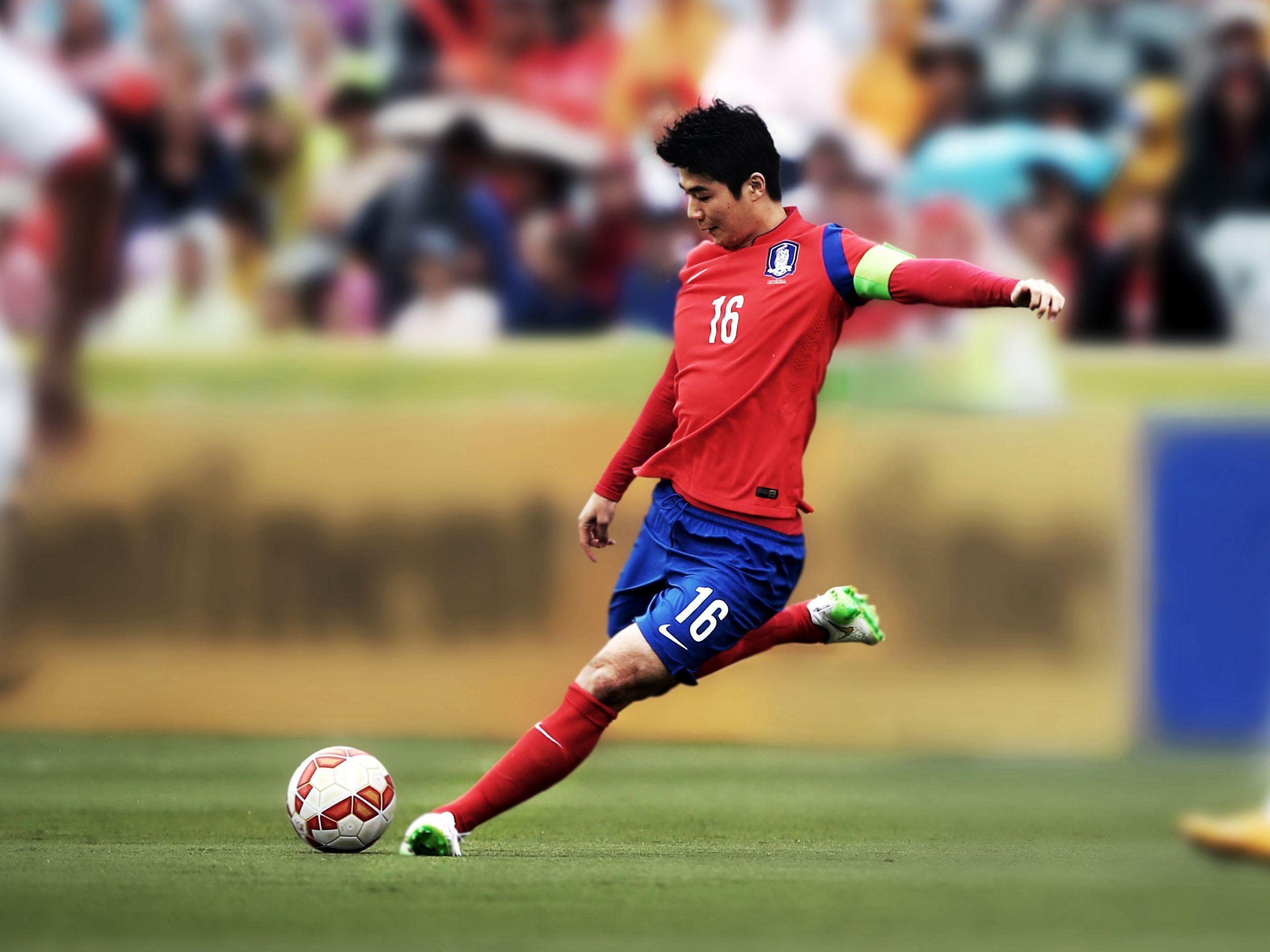 South Korea National Football Team Background 4