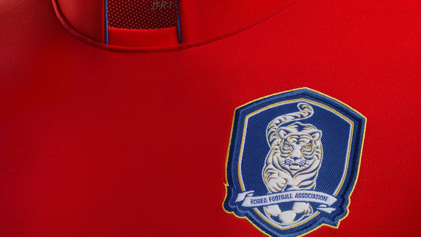 South Korea National Football Background 8