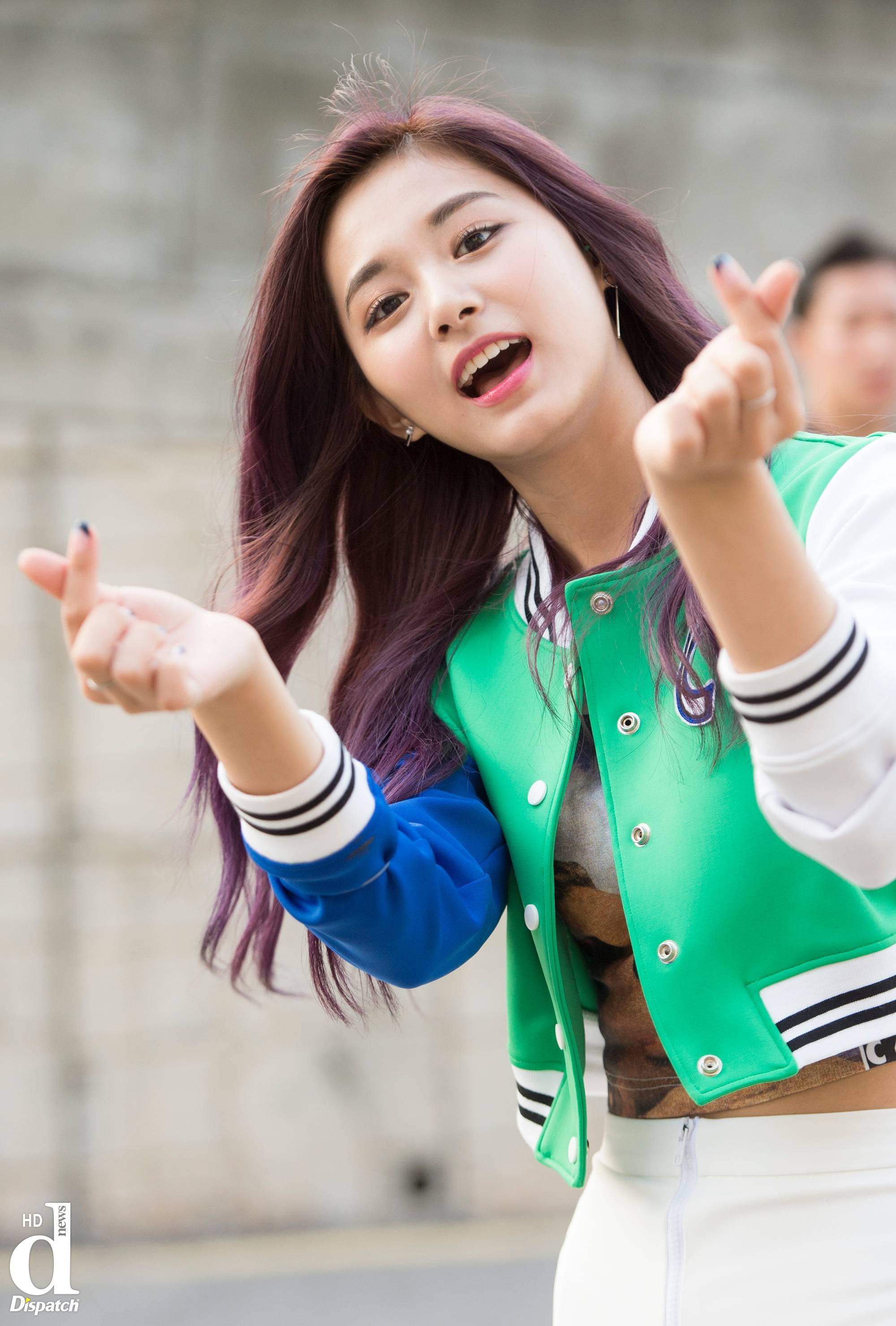 Twice Tzuyu Wallpapers Wallpaper Cave