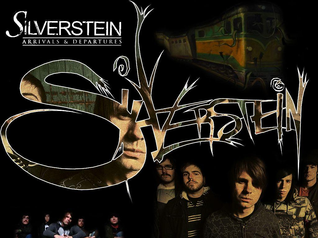 Silverstein Wallpapers Wallpaper Cave