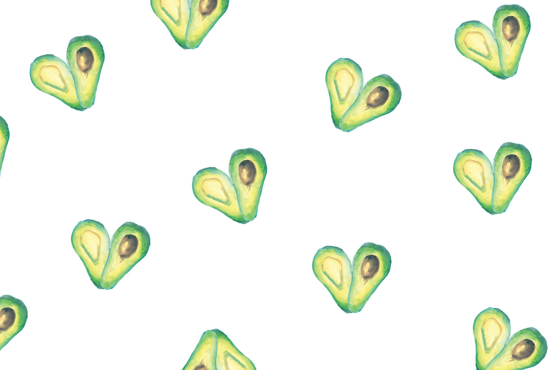 Avocado Wallpapers Wallpaper Cave