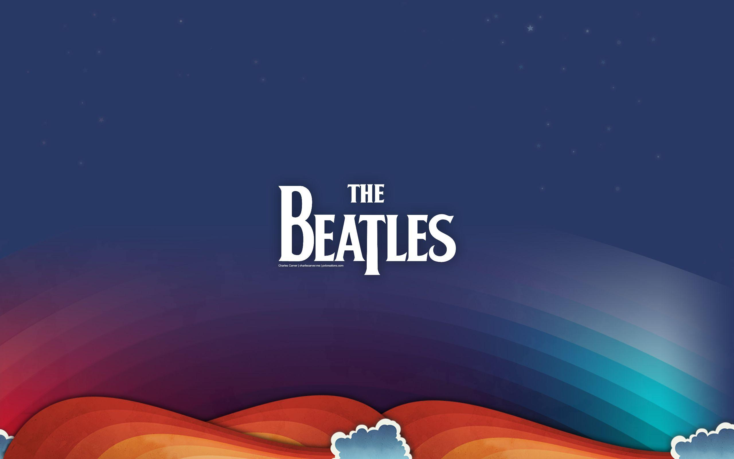 Wallpapers The Beatles, Rock band, Pop, Liverpool, Logo, Music,