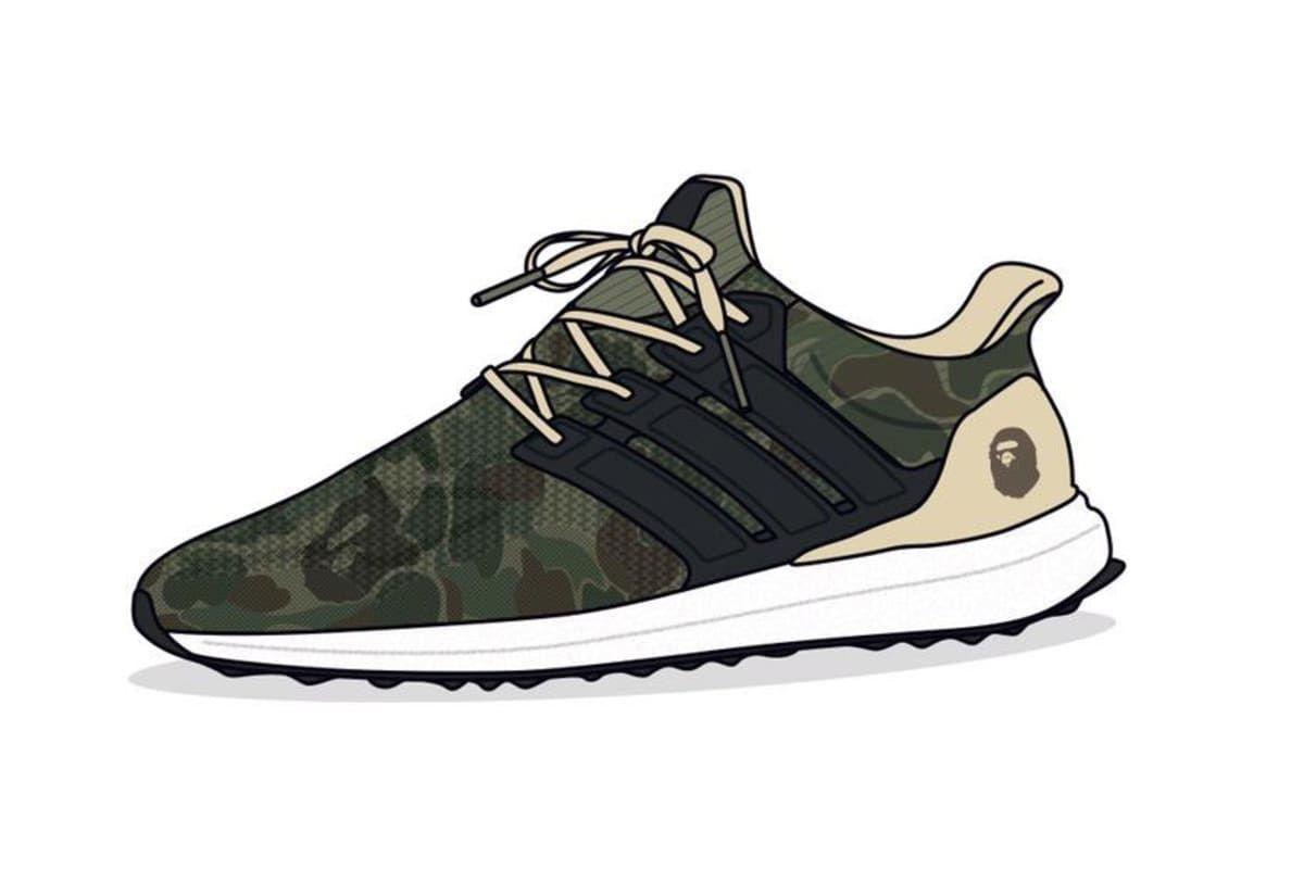 1a4109f68 These adidas Ultra Boost Collaborations Need to Happen Now .