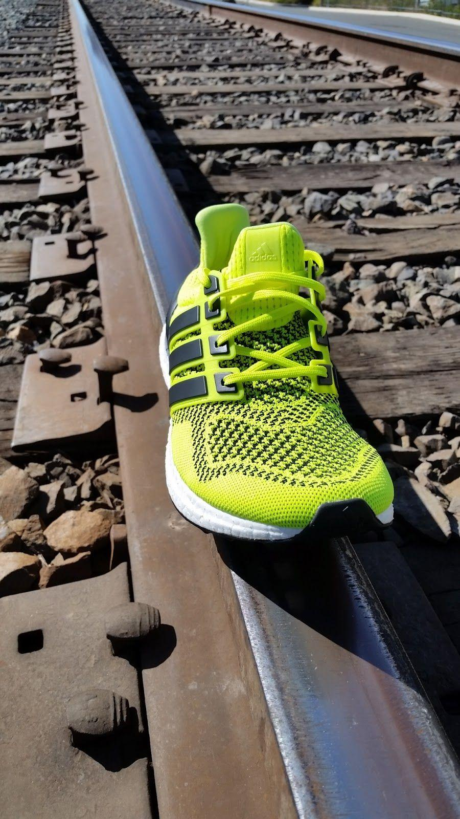 d58f02bf2 Running Without Injuries  Adidas Ultra Boost Review
