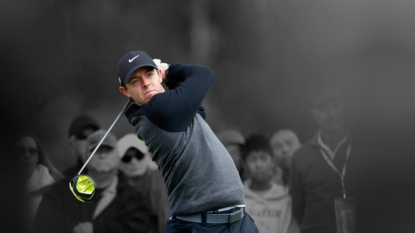 Rory McIlroy Wallpapers