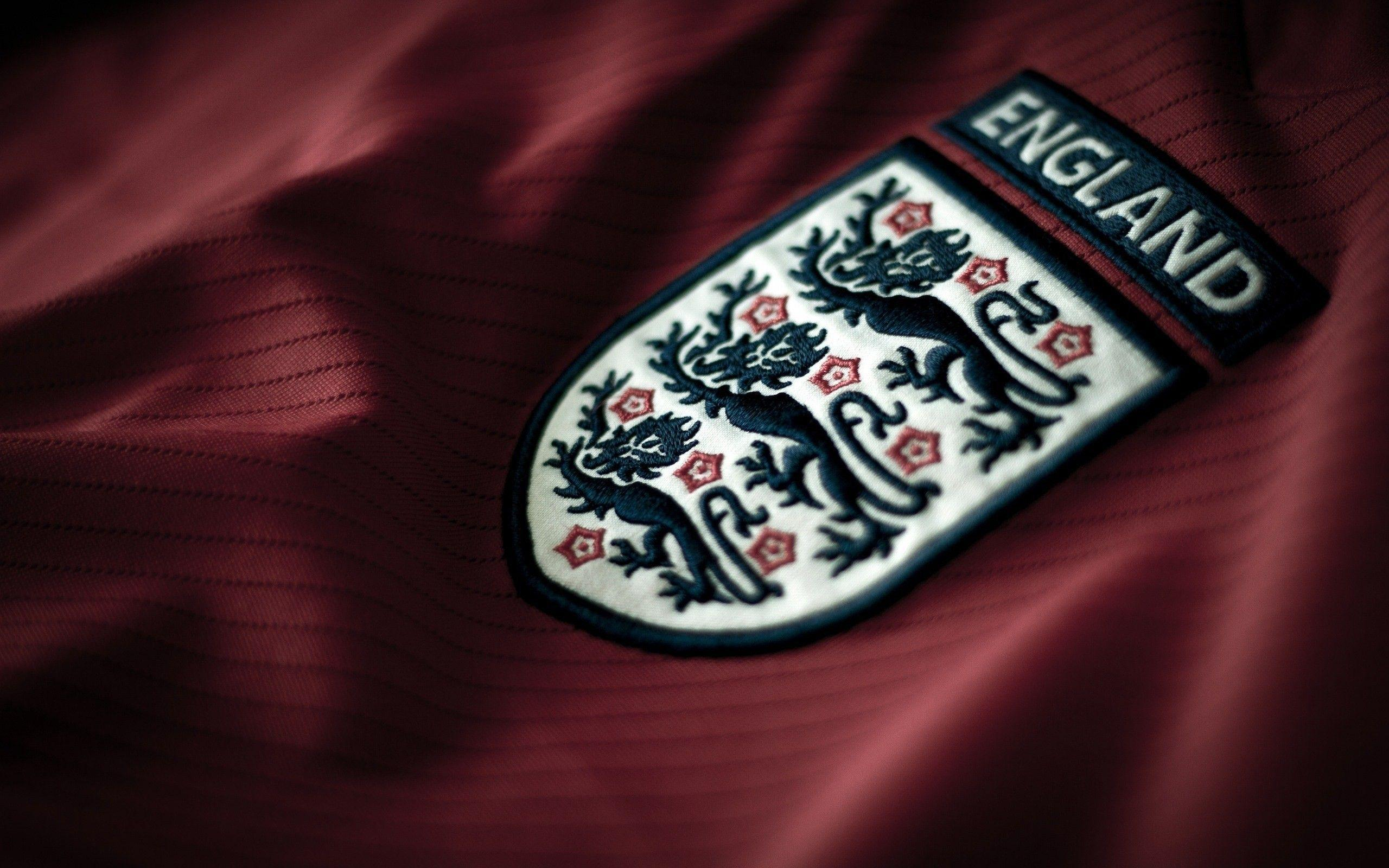 England National Football Team Zoom Background 2