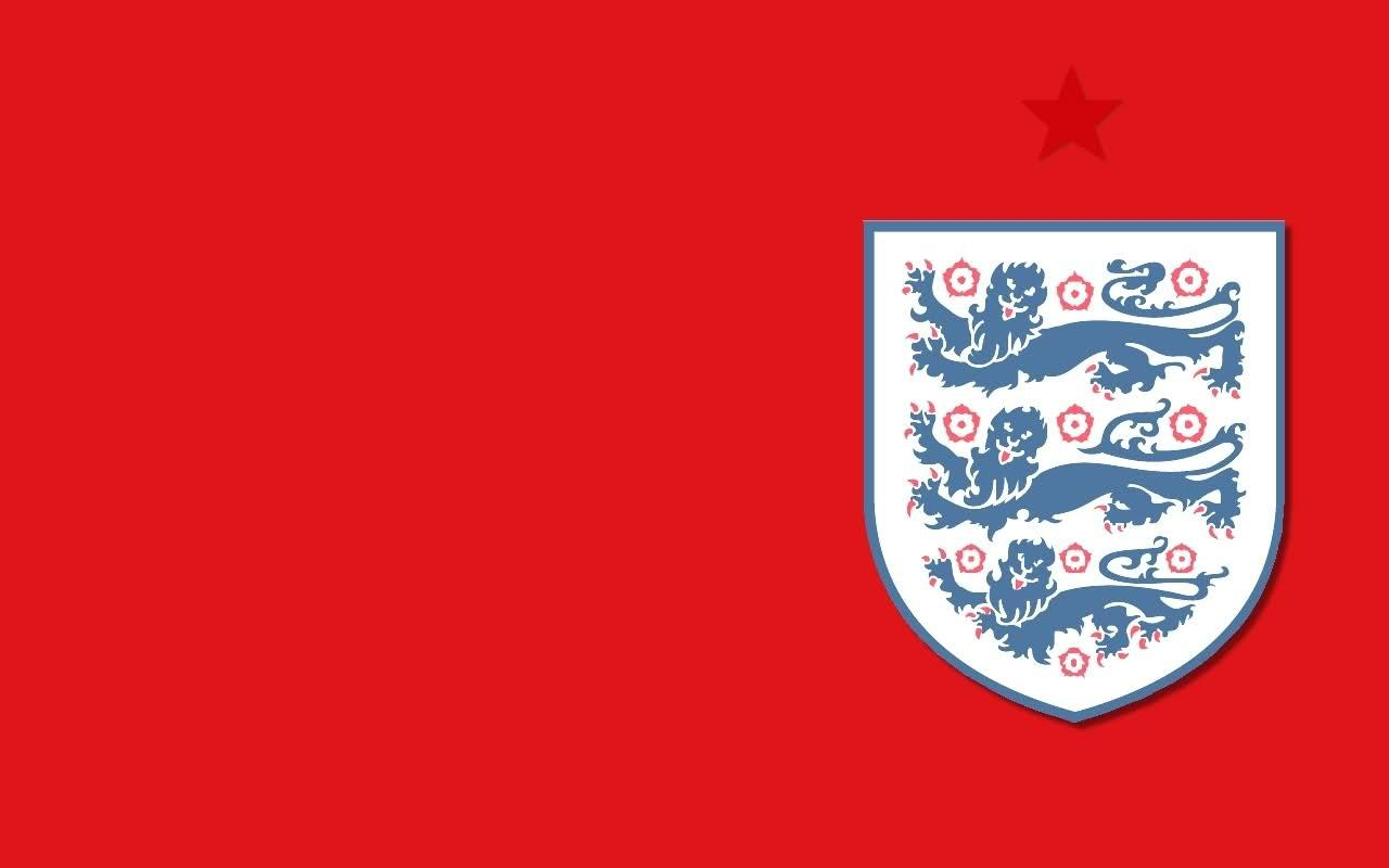 England National Football Team Zoom Background 5