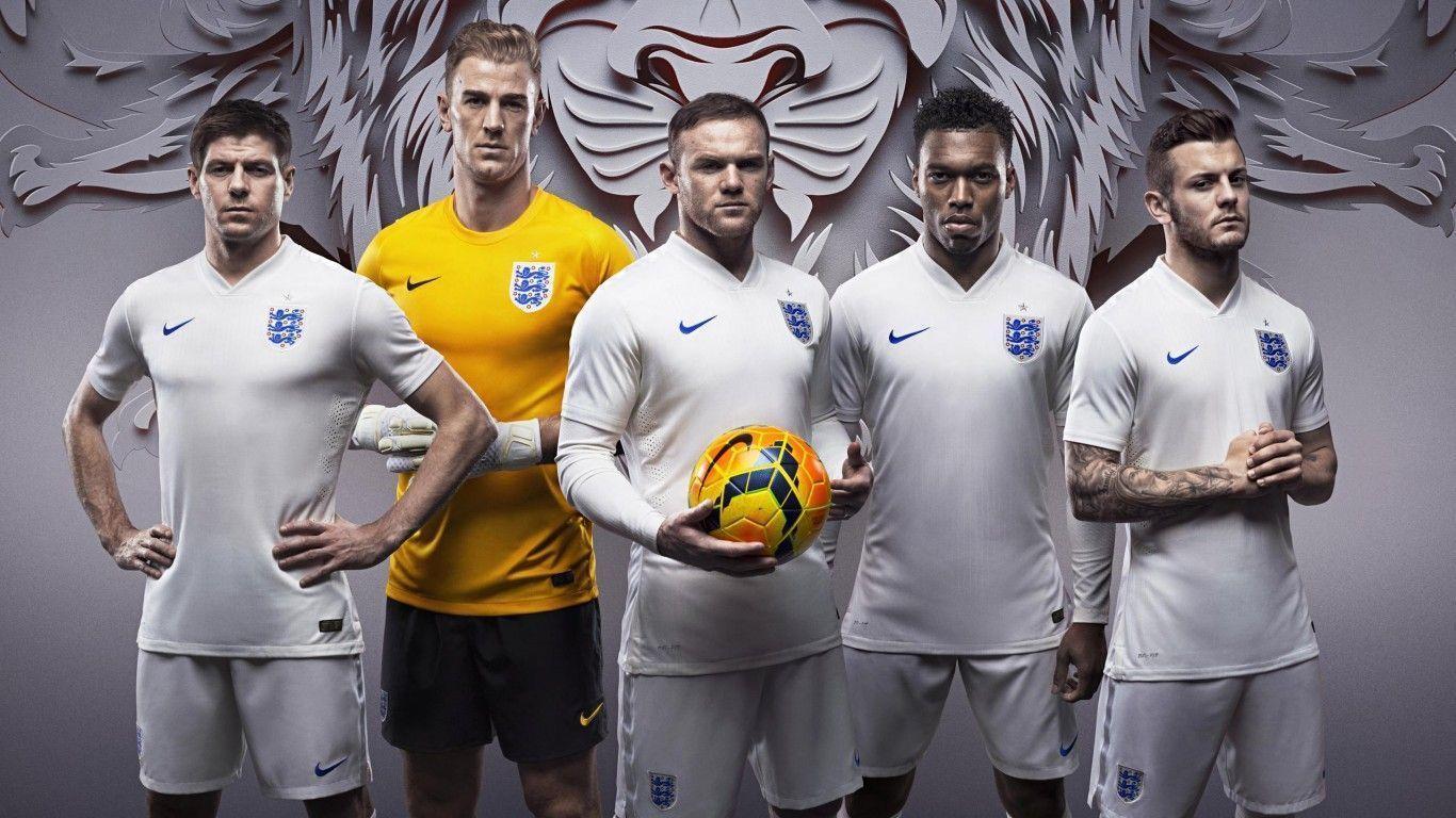 England National Football Team Background 7