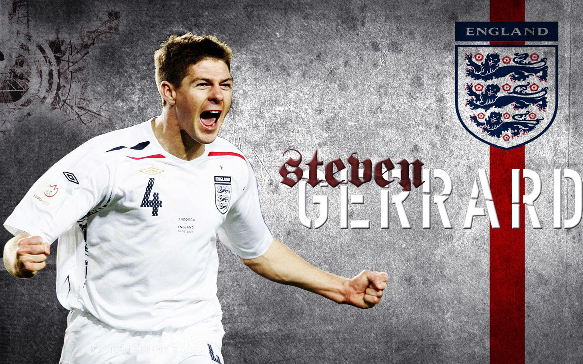 England National Football Team Background 9