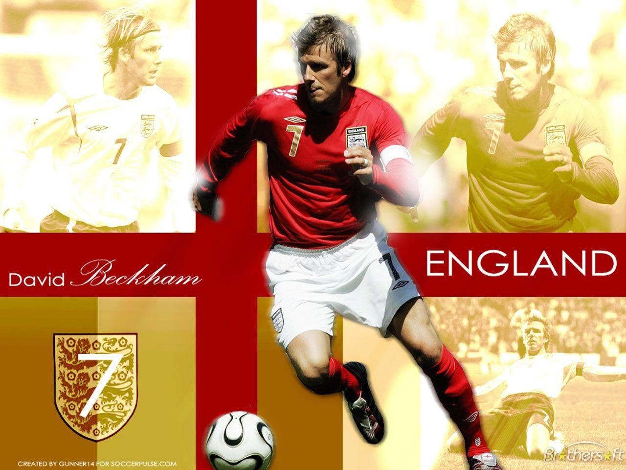 England National Football Team Background 10