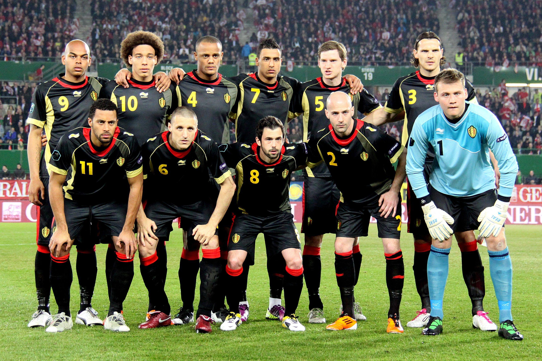 Belgium National Football Team Teams Background 5