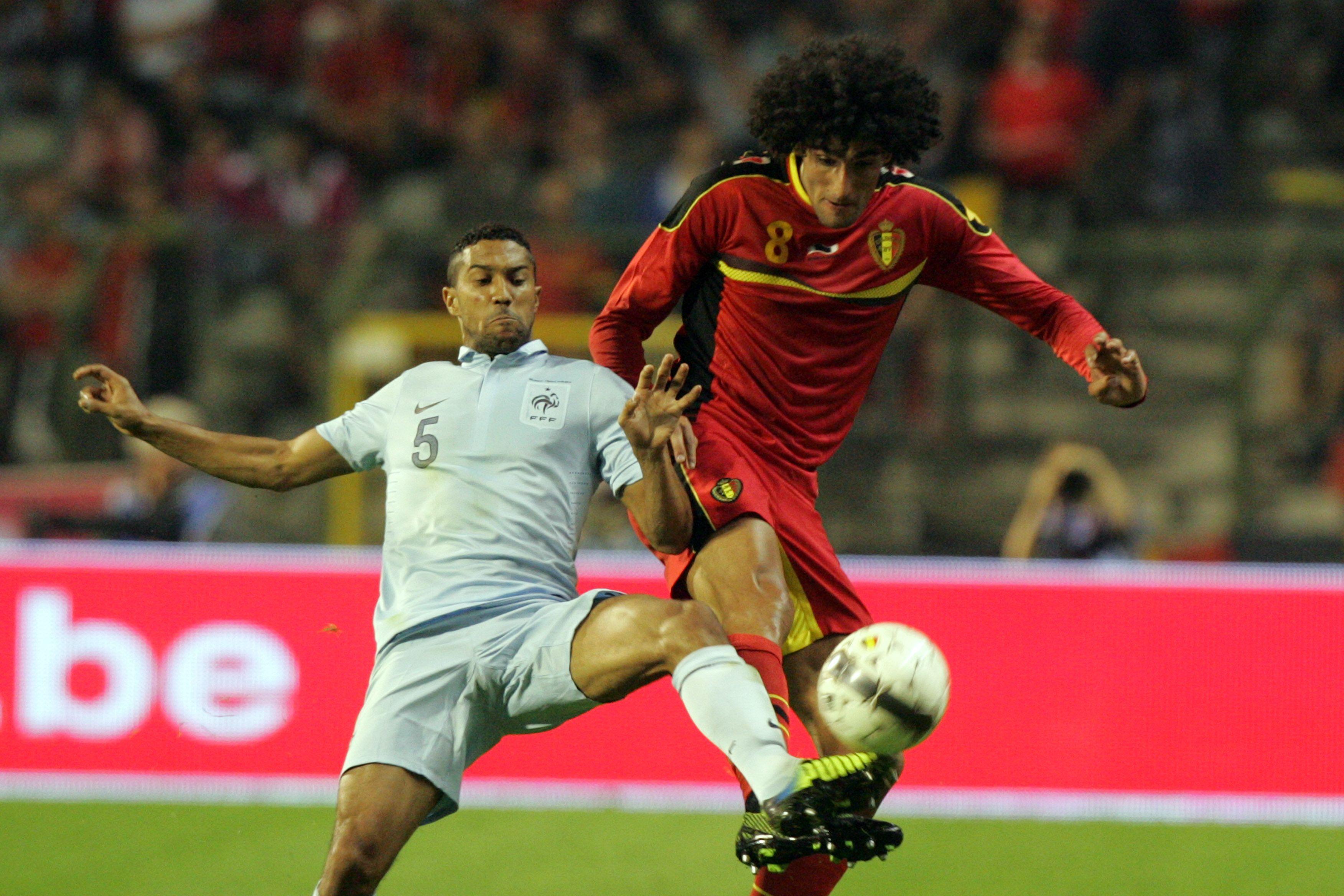 Belgium National Football Team Teams Background 6