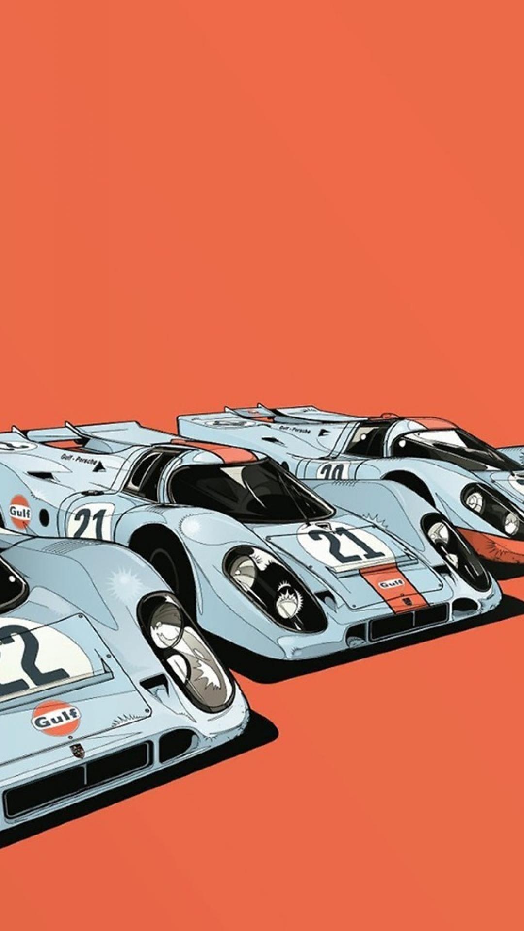 Porsche 917 Wallpapers Wallpaper Cave