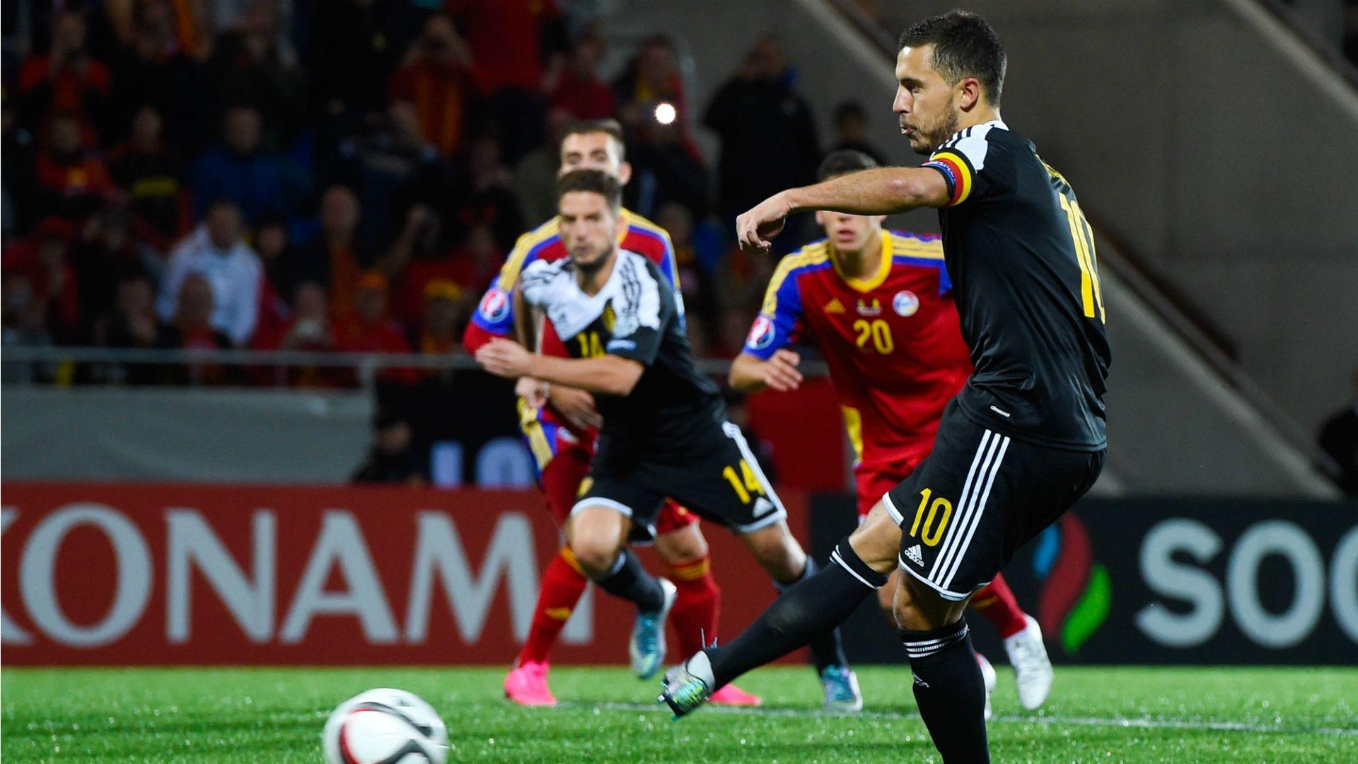 Belgium National Football Team Background 10