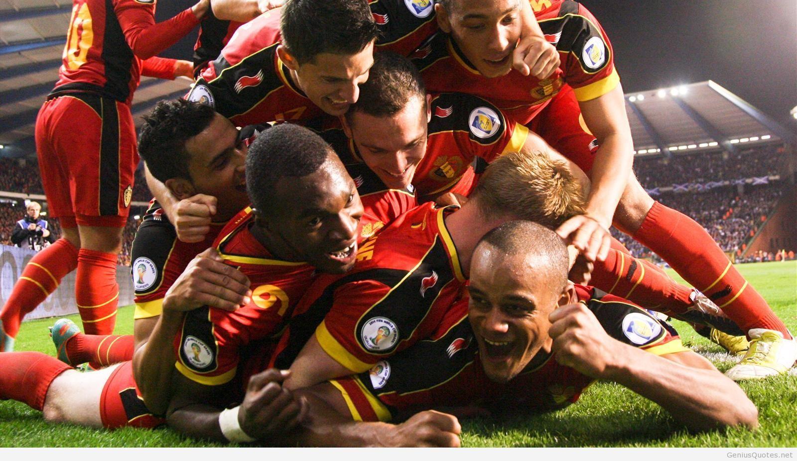 Belgium National Football Team Wallpapers Wallpaper Cave