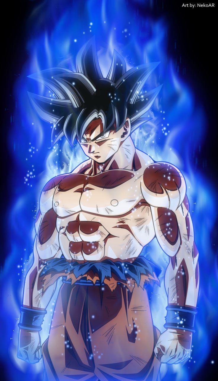 The 25+ best Goku wallpapers ideas