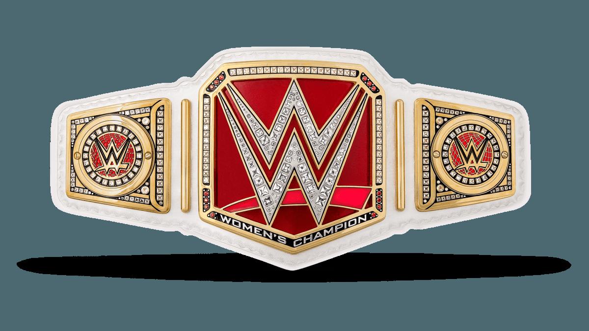 Raw Women's Championship | WWE